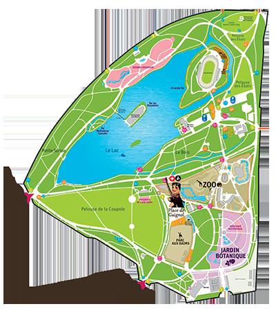 plan de guignol au parc